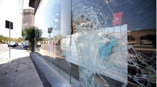 Emergency Glazier Shops